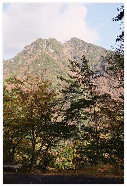 2015年10月27日 行者環林道 (14)