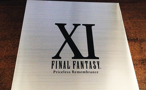 FINAL FANTASY XI - Priceless Remembrance -