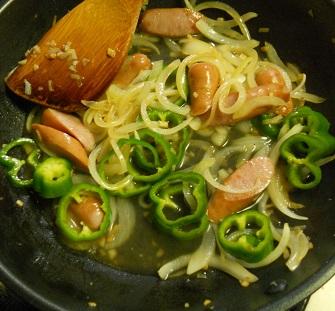 パスタを超える絶品ナポリタン丼5