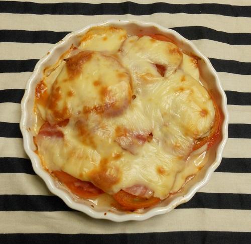 トマトのミルフィーユ5