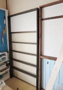 薄型収納棚 2F (21)