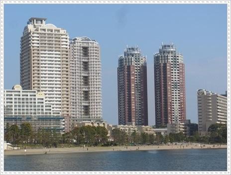 風景3マンション