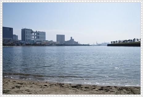 風景2 海ビル