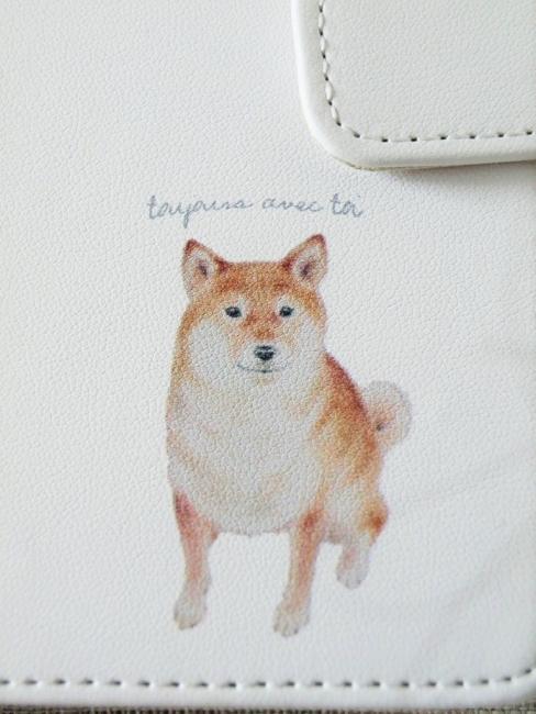 3柴犬iPhone