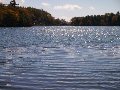 湯ノ湖2−14