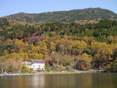 湯ノ湖2−30