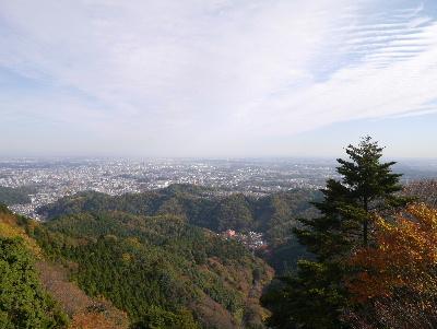 高尾山13