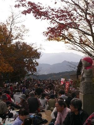 高尾山22