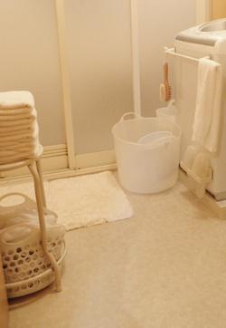 洗濯ネットの収納