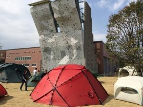 【必見キャンプ生活】 キャンプシーズン前!「モリパークアウトドアビレッジ(OutdoorVillage)」へ行こう!