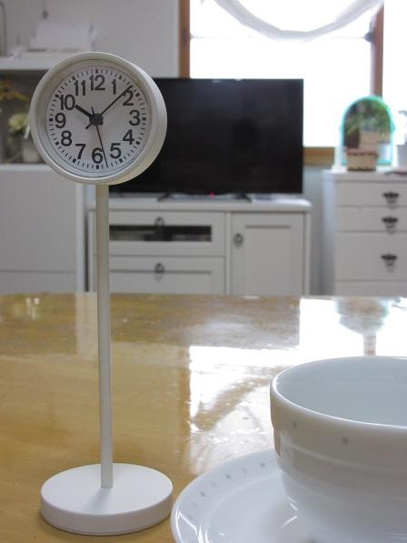 ムジ時計1