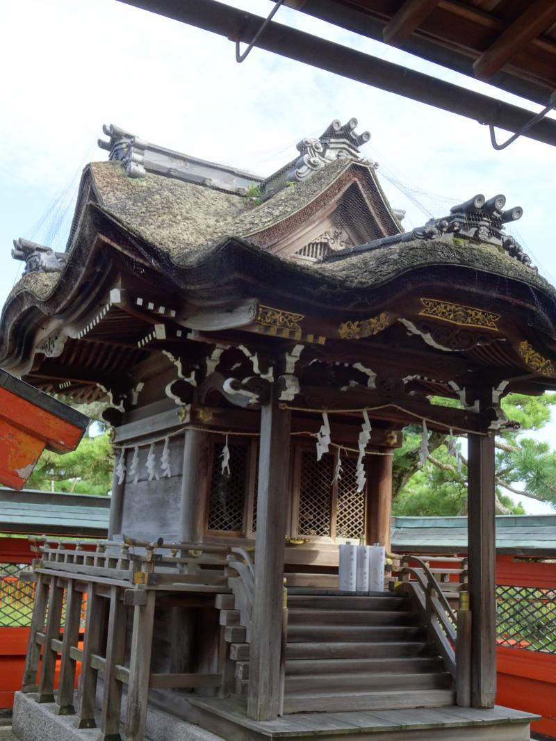 唐崎神社3