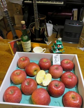 2015_11 28_信州リンゴ・1