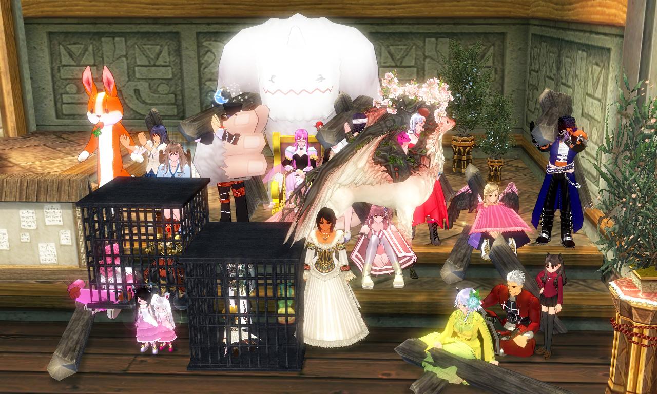 かぼレプ結婚式5