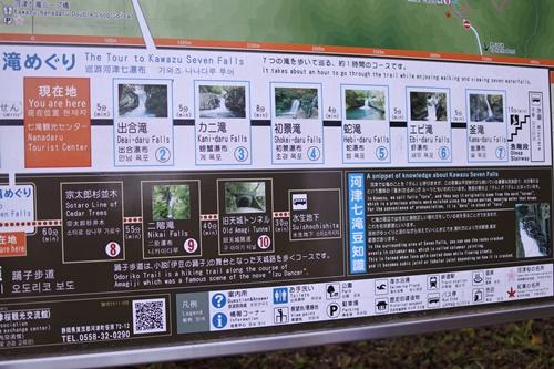 河津七滝9