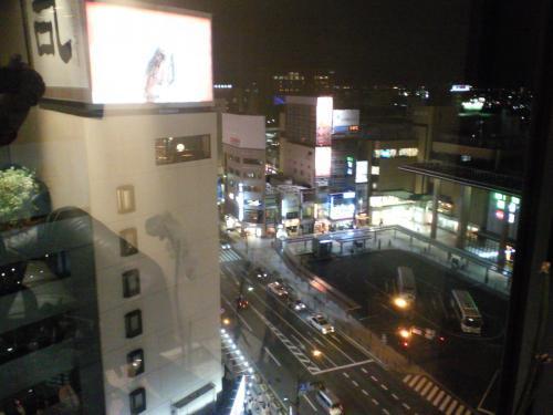 長野駅前9階(28.3.19)