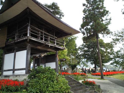 浄蓮寺(27.10.4)