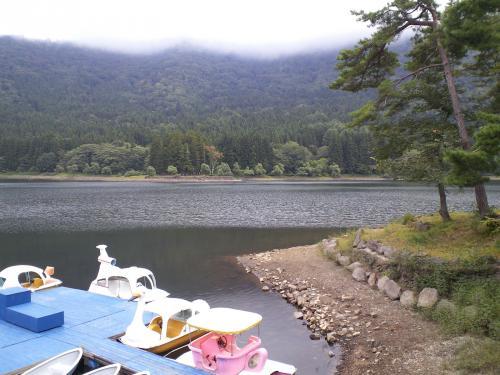 北竜湖(27.10.4)