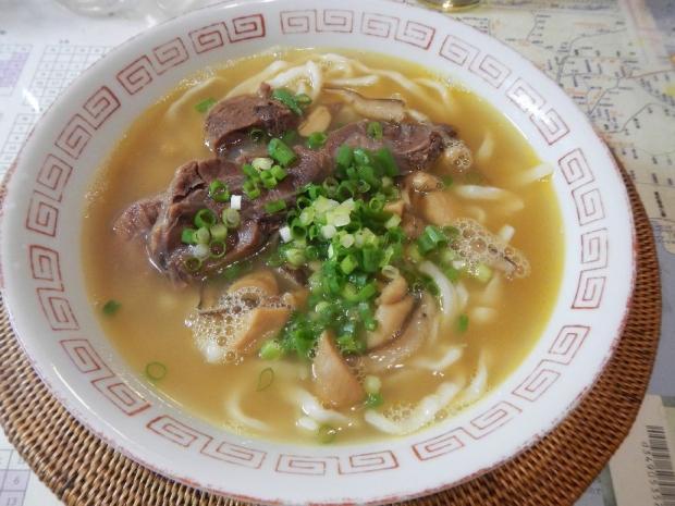 牛肉麺@お土産 (4)