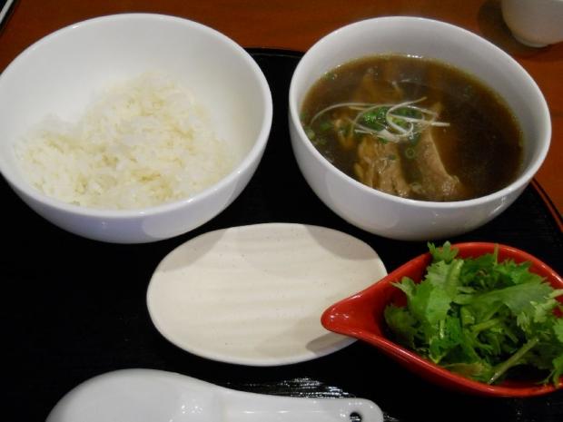 骨肉茶@十条 (5)