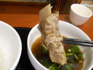 骨肉茶@十条 (10)