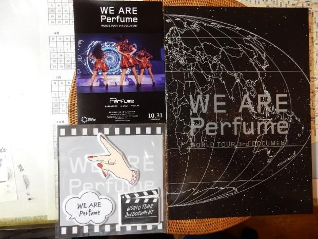 Perfume@トーホーシネマズ (8)