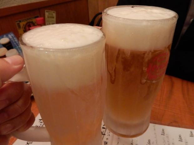 りっかさい沖縄@赤羽 (1)