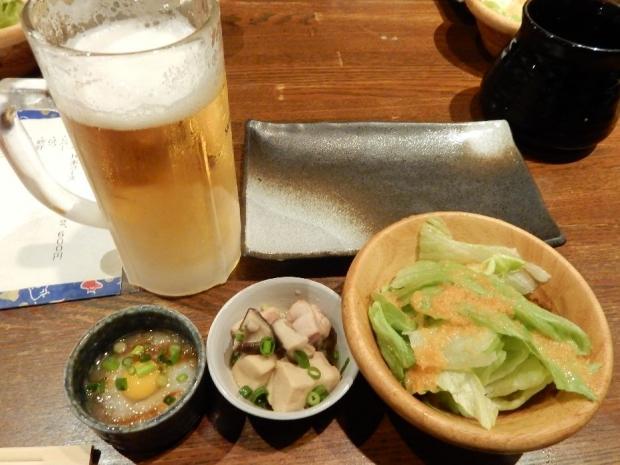 鶏ひで@赤羽 (2)