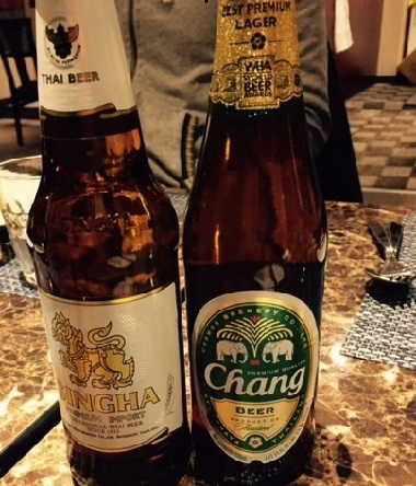 タイ・ビール