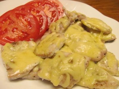 カイワリの一口チーズ焼き1
