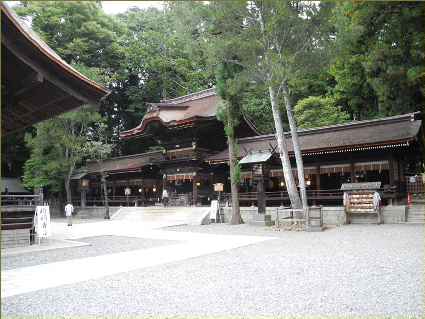 9-2 諏訪下社春宮ー1 151028