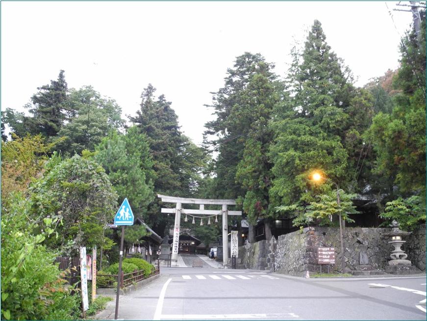 9-2 諏訪下社秋宮ー3 151028