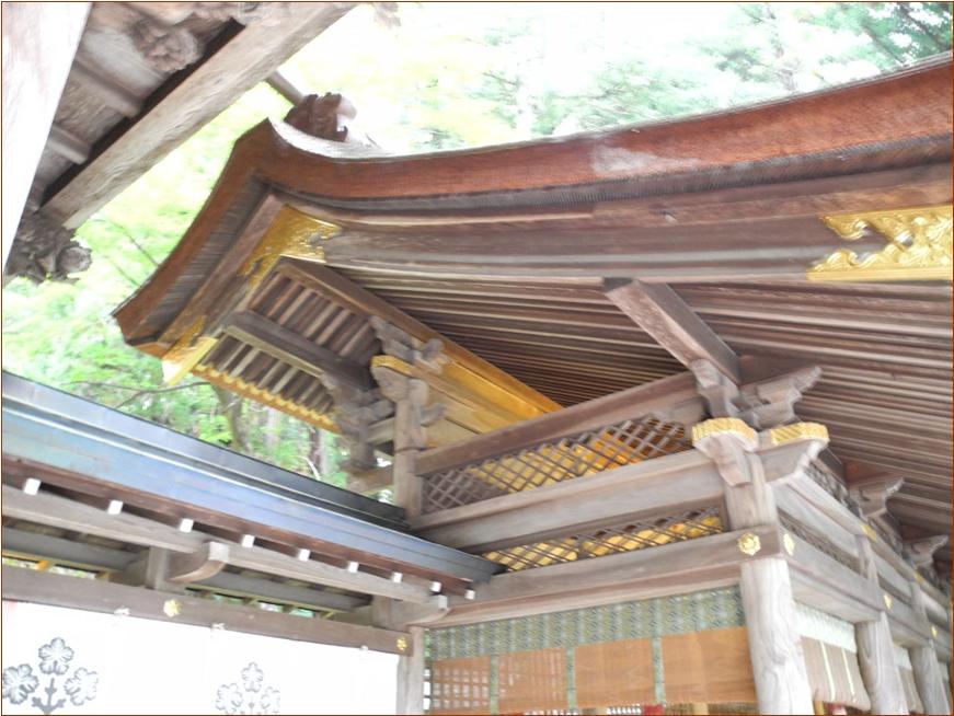 9-2 諏訪下社秋宮ー5 151028