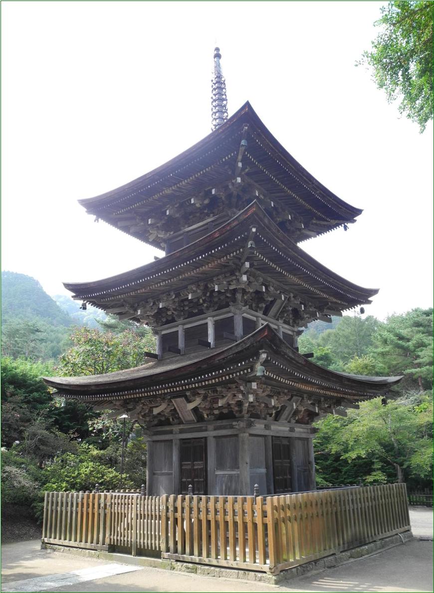 9-2 前山寺ー1 151028