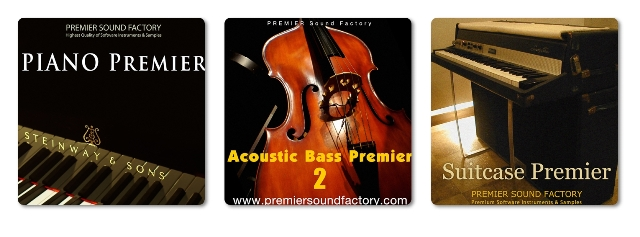 Premier Sound Factory