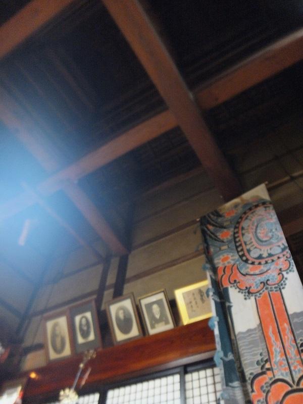 町屋造り 天井3.JPG