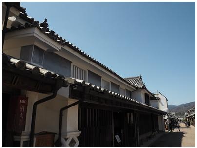 うだつの町並み17(吉田屋)