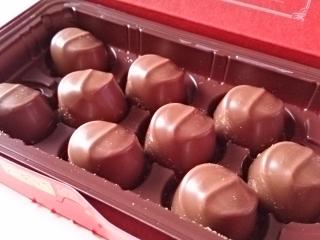 ガーナチョコレートc