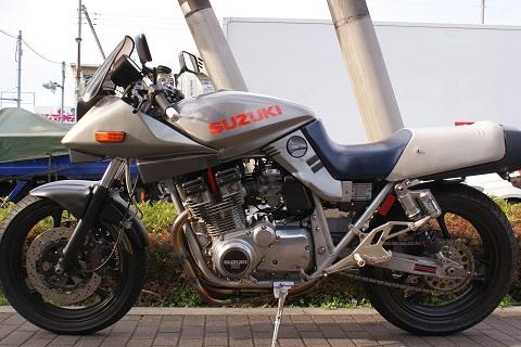 GSX750S