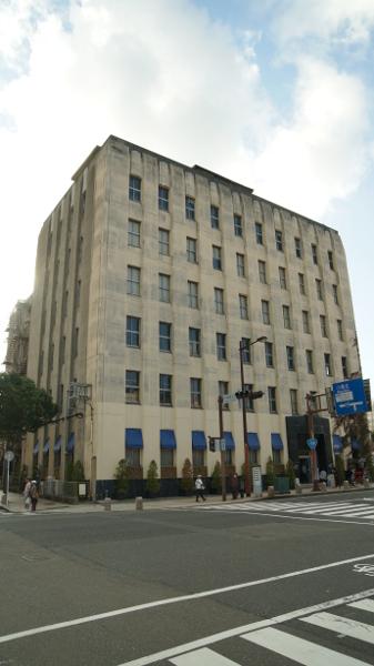 旧三井物産門司支店2