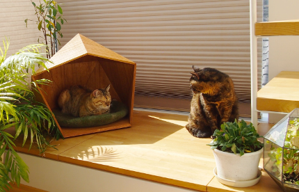 KAMAKURA ペットハウス