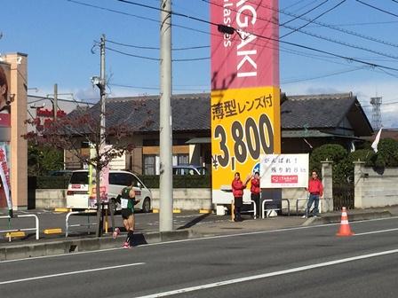 県民マラソン1