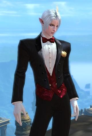 キティちゃんスーツ