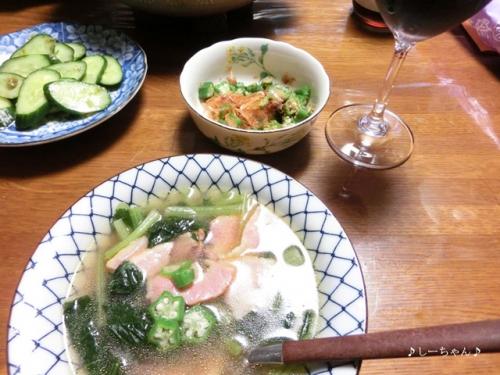 実家のお食事('15.09)_03
