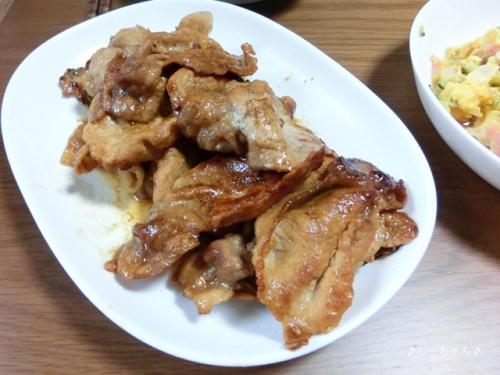 実家のお食事('15.10)_04