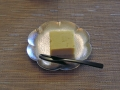 芋羊羹(デザート)
