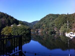 0鎌北湖1