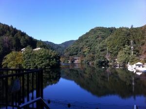11鎌北湖