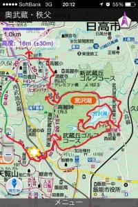 宮沢湖コース