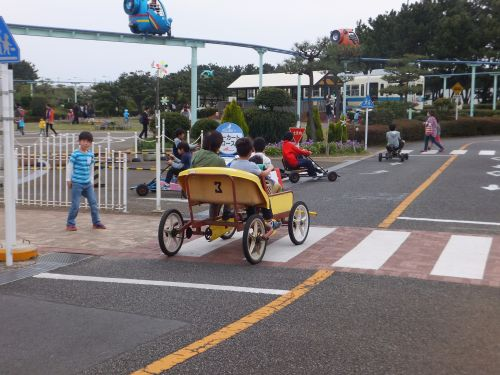 辻堂海浜公園5